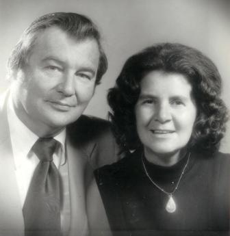 George & Dorothy