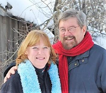 Sharon & Mel Middleton